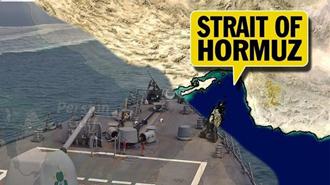 تهدید به بستن خلیجفارس نشانه تنگنای رژیم ایران