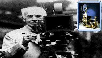 اختراع دوربین فیلمبرداری