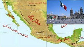 استقلال مکزیک