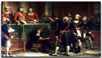 تاسیس نخستین جمهوری فرانسه