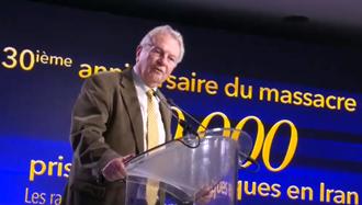 استاندار ایو بونه، رئیس پیشین سازمان ضدجاسوسی فرانسه