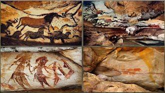 آثار هنری ما قبل تاریخ