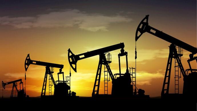 پیش بینی کاهش ۵۰ درصدی فروش نفت ایران تا ماه آبان
