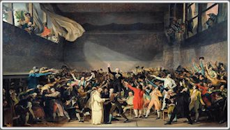 حق طلاق در فرانسه بهرسمیت شناخته شد