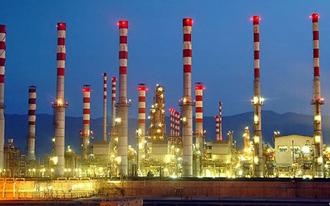 صادرات نفت ایران به کمترین میزان طی ۴ ماه گذشته رسید