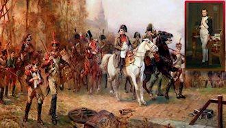 ناپلئون در آلمان به پیروزی رسید