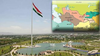 استقلال تاجیکستان