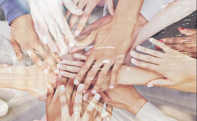 روز جهانی جوانان ـ گامی در مسیر اتحاد و تغییر نظام کهنه