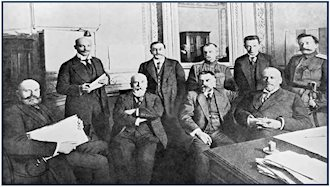 اعلام دولت موقت روسیه قبل از انقلاب شوروی