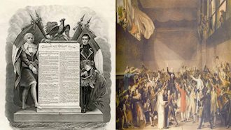اعلامیه حقوق بشر، در نخستین مجلس انقلاب فرانسه تصویب شد