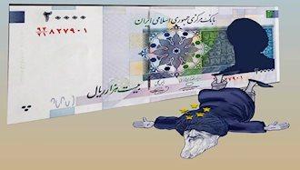 واکنش ریال در قبال سیر صعودی دلار