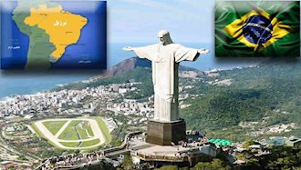 برزیل به استقلال رسید