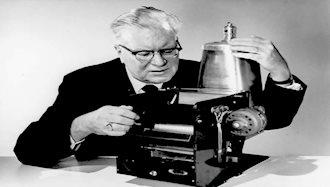 اختراع ماشین فتوکپی