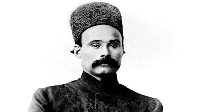 باقرخان، سالار ملی
