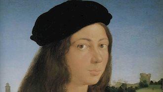 سانتزیو رافائل، نقاش ایتالیایی