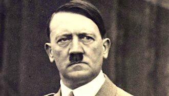 آدلف هیتلر