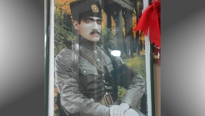 کلنل محمدتقی خان پسیان