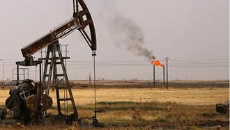 رژیم ایران در بن بست مالی و نفتی