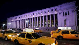 تأسیس پستخانه دولتی در آمریکا با شعار ایرانیان باستان