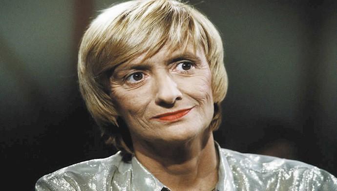 فرانسوا ساگان، نویسنده فرانسوی