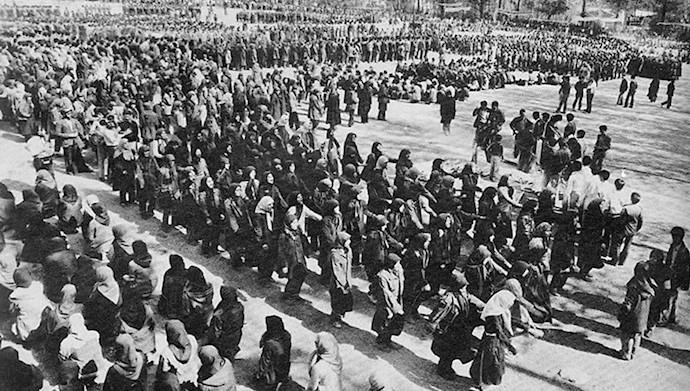 میلیشیا هستههای اولیهٔ ارتش آزادیبخش