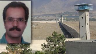 نامه حسن صادقی زندانی سیاسی و همبندی زانیار و لقمان مرادی در  زندان گوهردشت