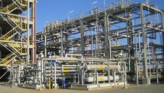 پالایشگاه نفت چنای پترولیوم هند