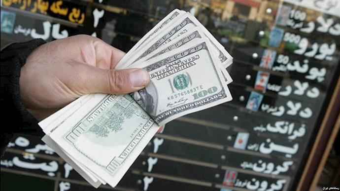 دلار به مرز ۱۵هزار تومان رسید