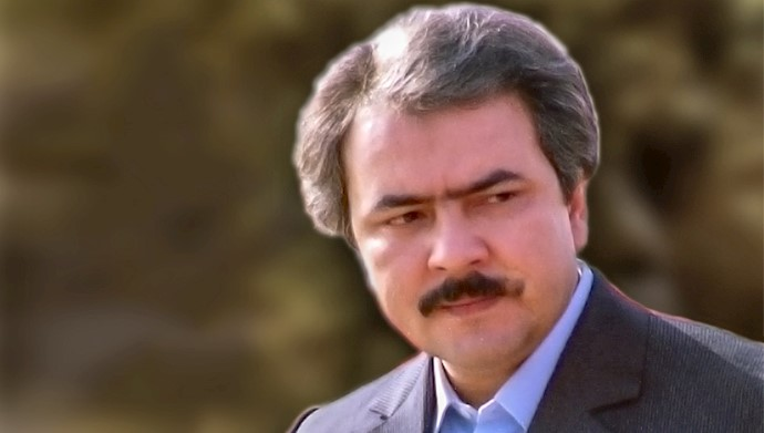 مسعود رجوی