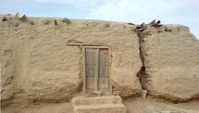 خانه امام حسین(ع) در مدینه