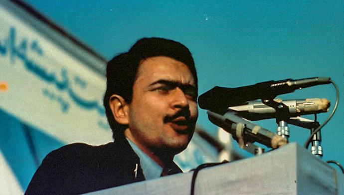 مسعود رجوی ـ آینده انقلاب