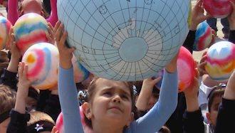 اعلام روز جهانی کودک