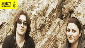 زندانی سیاسی آرش صادقی