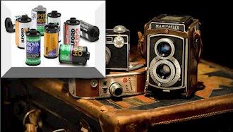 اختراع نوار فیلم عکاسی