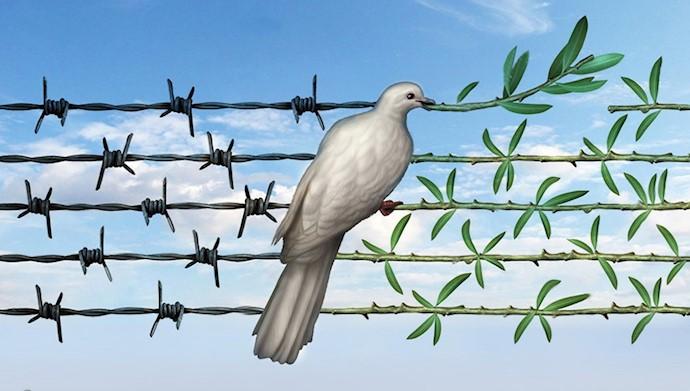 روز جهانی صلح