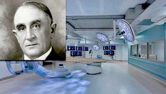 دکتر چارلز مایو، کاشف درمان سرطان