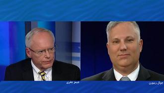 سفریک هیات آمریکایی به خاورمیانه در مورد ایران و سوریه