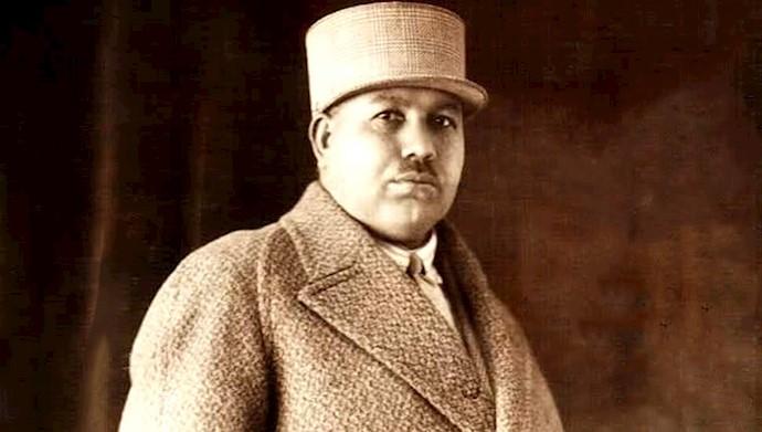 شاعر آزاده ایران، فرخی یزدی