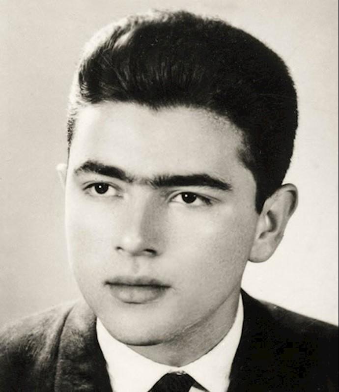 مسعود رجوی دوران دانشجویی