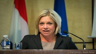 جنین هنیس پلاسخارت نماینده جدید سازمان ملل در عراق