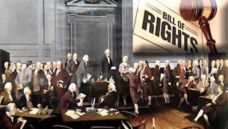 آزادی مطبوعات در آمریکا بهتصویب رسید