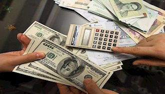 رکورد شکنی قیمت دلار در برابر ریال