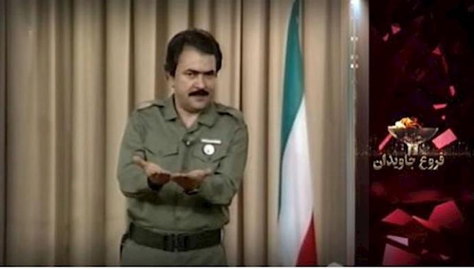 مسعود رجوی ـ عملیات فروغ جاویدان
