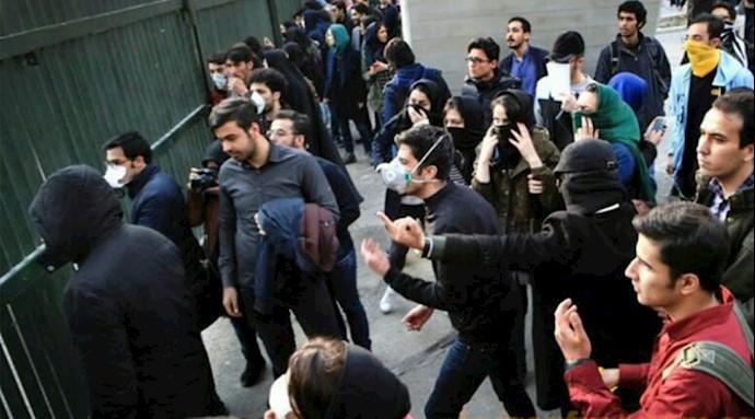 مسعود رجوی ـ رهنمود برای جوانان