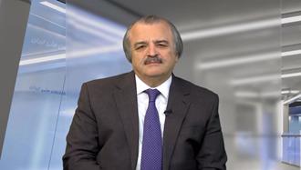 محمد محدثین از مسئولان سازمان مجاهدین خلق ایران