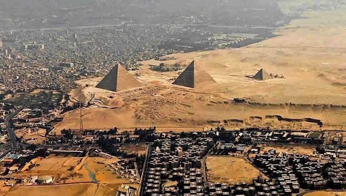 ۲۸ فوریه ۱۹۲۲ - ۹اسفند: استقلال کشور مصر