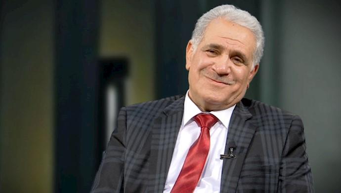 محمود عطایی