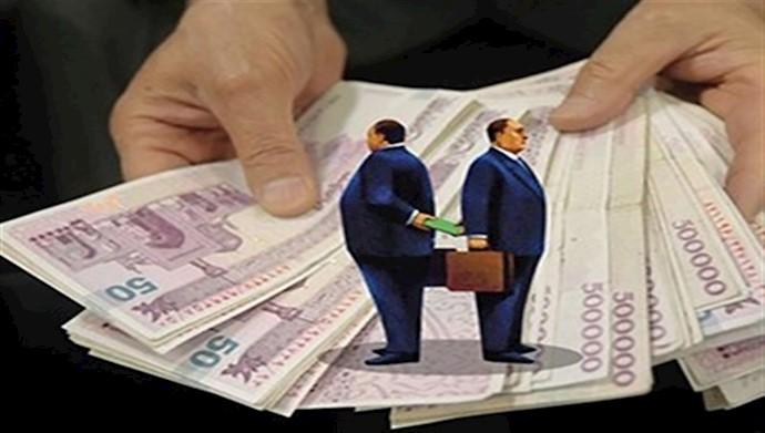 پایان کشمکش طولانی خامنهای و روحانی بر سر تصویب لایحه مبارزه با پولشویی به نفع باند روحانی