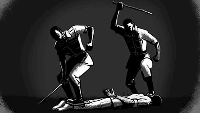شکنجه و آمال خلیفه