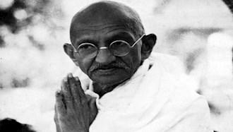۳۰ ژانویه ۱۹۴۸ - ۱۰بهمن: ترور مهاتماگاندی رهبر جنبش استقلالطلبانه مردم هند